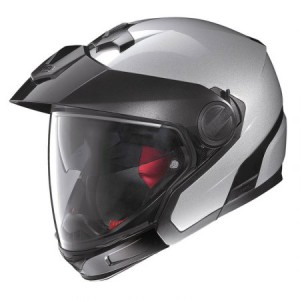 Casque moto Cross Over Nolan N40 Full Special Plus Ncom