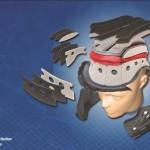 Entretenir et nettoyer son casque moto