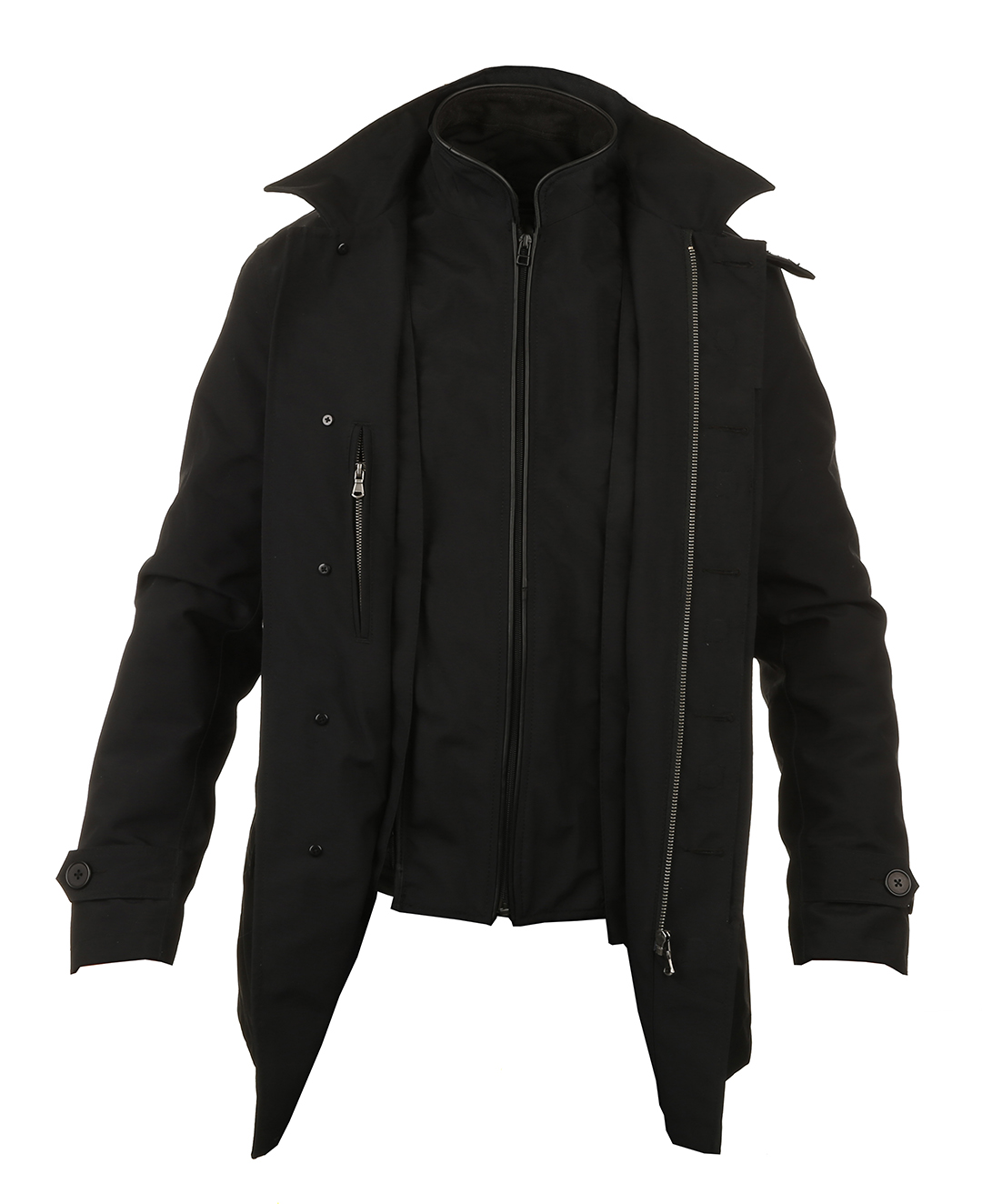 Le Trench Coat de Vstreet