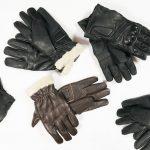 Top 5 des gants moto pour l'hiver 2017 !