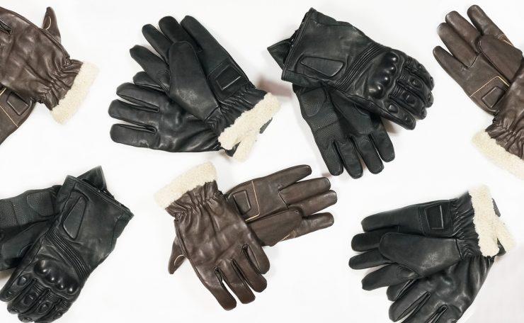 Quels gants moto pour l'hiver