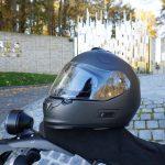 Comment connaitre sa taille de casque moto ?